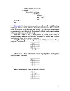Metoda Backtracking - Pagina 4