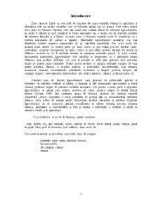 Tipuri de Materiale Obtinute din Substraturi Lignocelulozice - Pagina 3