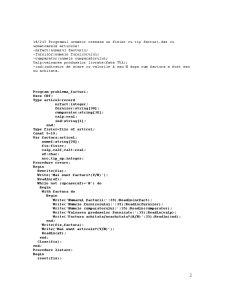 Structuri de Date - Exemple Rezolvate - Pagina 2