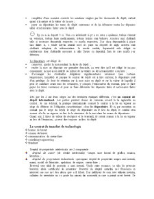 Types des Contrats - Pagina 2
