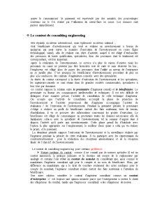 Types des Contrats - Pagina 5