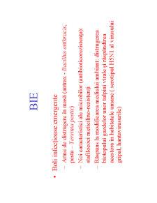 Microbiologie Generala - Curs 1 - Pagina 5