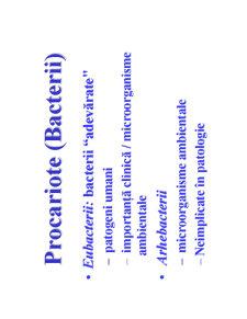 Microbiologie Generala - Curs 2 - Pagina 3