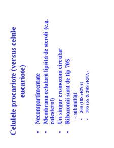 Microbiologie Generala - Curs 2 - Pagina 5