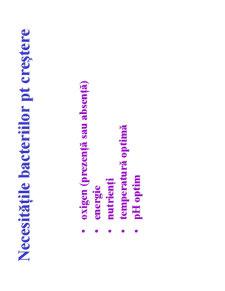 Microbiologie Generala - Curs 3 - Pagina 2