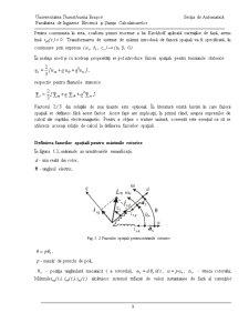 Conducerea cu DSP a unui Sistem de Actionare a Servomotorului de Curent Continu Fara Perii - Pagina 3