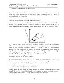 Conducerea cu DSP a unui Sistem de Actionare a Servomotorului de Curent Continu Fara Perii - Pagina 5