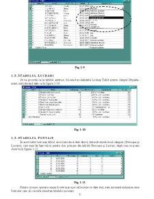 Bază de Date Pontaje - Pagina 5