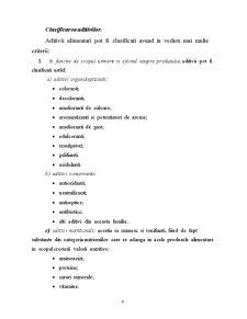 Aditivi Utilizati la Fabricarea Branzeturilor - Pagina 4