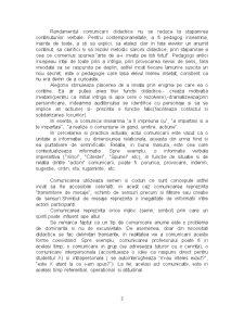 Comunicarea Didactica - Pagina 3