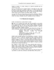 Compoziția Chimică și Organizarea Materiei Vii - Pagina 3