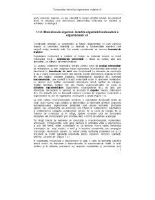 Compoziția Chimică și Organizarea Materiei Vii - Pagina 5