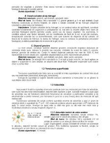 Fiziologie Vegetala Generala - Lucrari Practice - Pagina 2