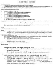Simulare pe Sisteme în Domeniul Calcul Paralel - Pagina 1