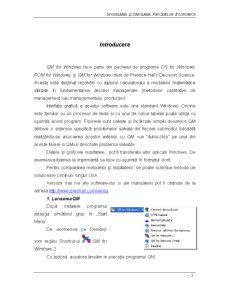 Modelarea și Simularea Proceselor Economice - Pagina 3