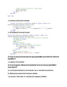Colectii de Obiecte - Pagina 5