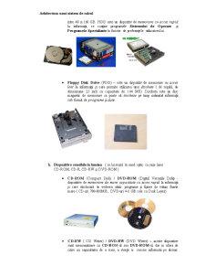 Arhitectura unui Sistem de Calcul Original - Pagina 4