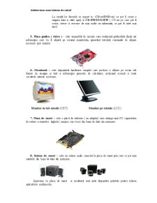 Arhitectura unui Sistem de Calcul Original - Pagina 5