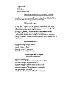 Obiectele Grupate in Colectia Forms - Pagina 3