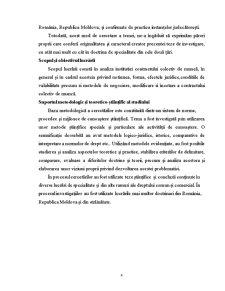 Contractul Colectiv de Muncă - Pagina 4