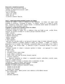 Cursuri Evaluarea Intreprinderii - Pagina 2