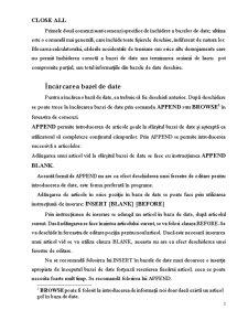 FoxPro - Pagina 3