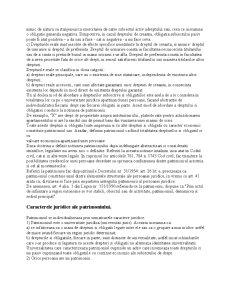 Drept Civil - Drepturile Reale - Pagina 2