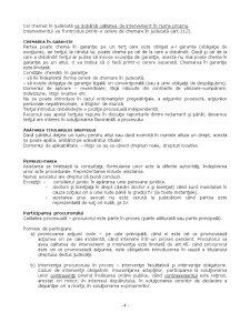 Drept Procesual Civil - Pagina 4