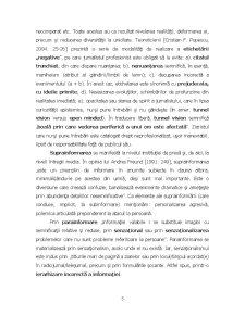 Calitățile Profesionale ale Informării - Pagina 5