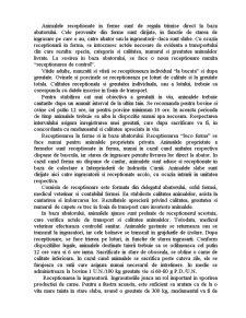 Animalele de Macelarie si Tehnologia Aprecierii Lor si Animale destinate Productiei de Carne - Pagina 3