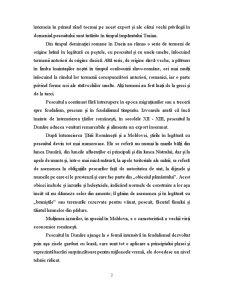 Cercetari privind Influenta Lungimii Corporale si a Perimetrului Mare, asupra Prolificitatii, la Femelele de Pesti Pasnici si Rapitori - Pagina 3