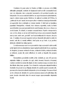 Cercetari privind Influenta Lungimii Corporale si a Perimetrului Mare, asupra Prolificitatii, la Femelele de Pesti Pasnici si Rapitori - Pagina 4