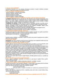 Subiecte Contabilitate - Pagina 1