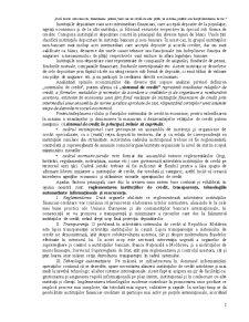 Aspecte Generale Privind Creditarea Bancară - Pagina 2