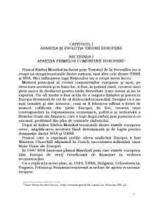 Curs Drept Comunitar - Piete Publice si Ajutoare Publice - Pagina 3