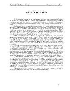 Administrare Retele de Calculatoare - Pagina 1
