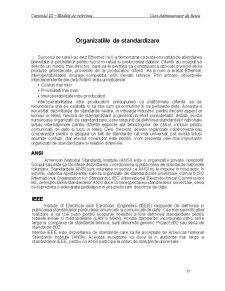 Administrare Retele de Calculatoare - Pagina 2