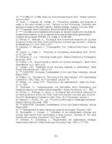 Tehnologii de Prelucare si Valorificare a Deseurilor Metalice - Pagina 2
