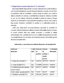Activitatea Bancara - SC Horus SA - Pagina 4