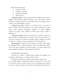 Comunicarea Non Verbala - Pagina 5