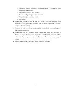 Audit Intern si Guvernanta Corporatiei - Pagina 3
