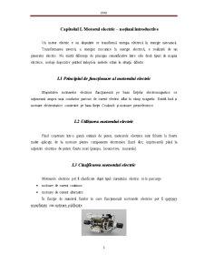 Reglarea Vitezei Motoarelor Electrice de Acționare - Pagina 3