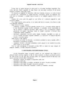 Asigurări Comerciale - Pagina 2