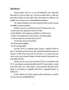Reguli de Emisie în Sisteme WLAN - Pagina 3
