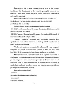 Reguli de Emisie în Sisteme WLAN - Pagina 4