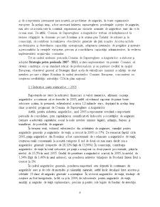 Evolutia Pietei Asigurarilor in Perioada 2005-2007 - Pagina 4