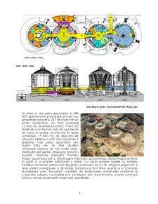 Reconversia Functionala si Revitalizarea Zonei Industriale a Gazometrelor Simmering din Viena 1995-2001 - Pagina 3