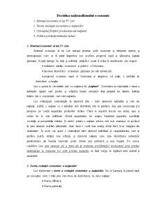 Doctrine Economice - Pagina 1