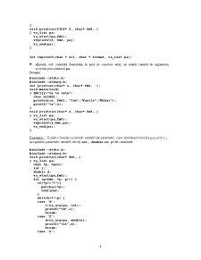 Parametrii Liniei de Comanda in C si C++ - Pagina 4