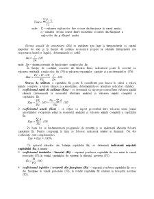 Analiza Statistică a Capitalului Firmei - Pagina 2